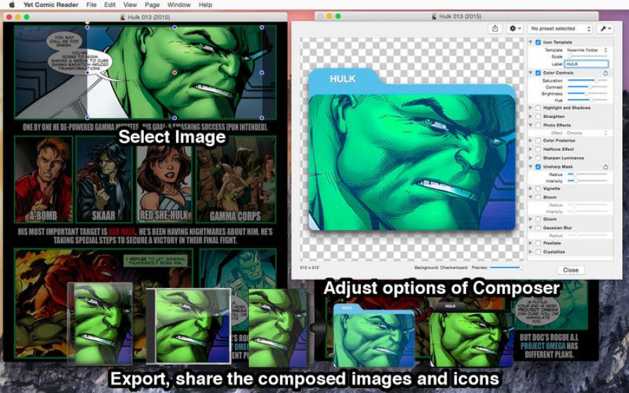 Comicnerd Comic Reader For Mac Os Niststylla