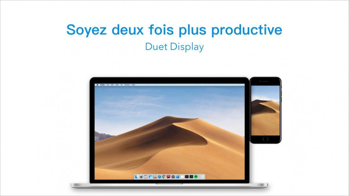 duet-display ipa ipad iphone