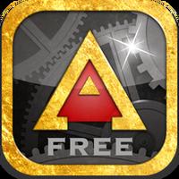 Mise à jour d'Aureus : support des iPhone 6 et version gratuite