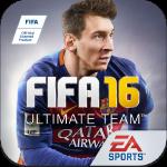 Le cru 2016 de FIFA est arrivé avec FIFA 16 Ultimate Team sur iPhone et iPad