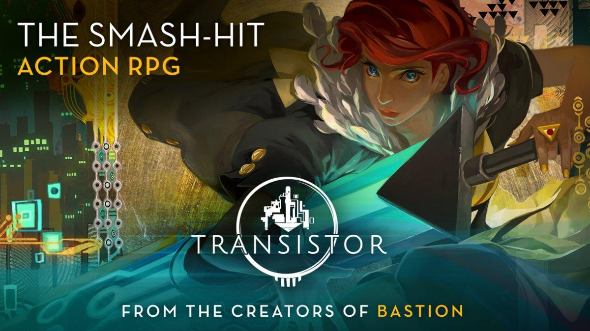 transistor ipa ipad iphone
