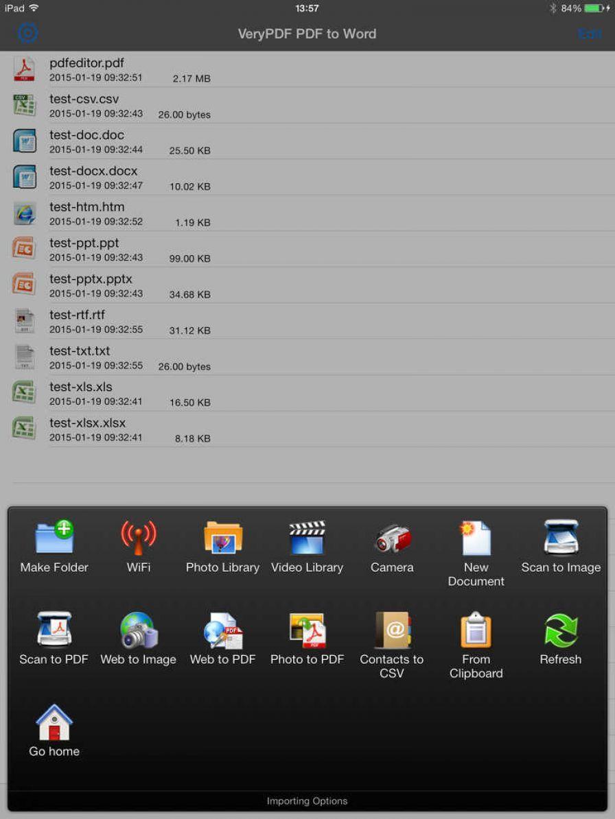 Modifier Pdf Iphone Gratuit