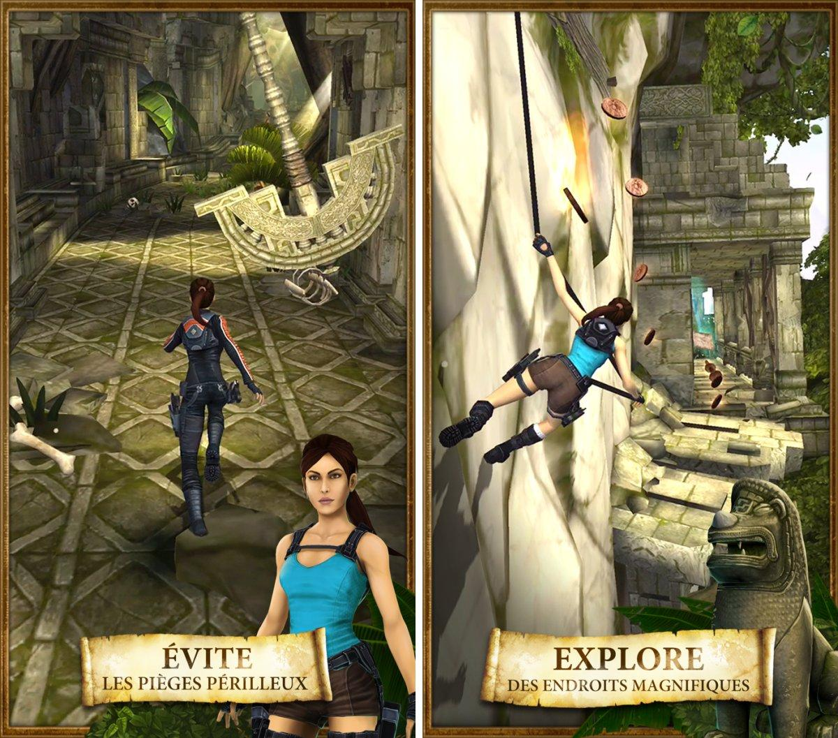 lara-croft-relic-run ipa iphone ipad