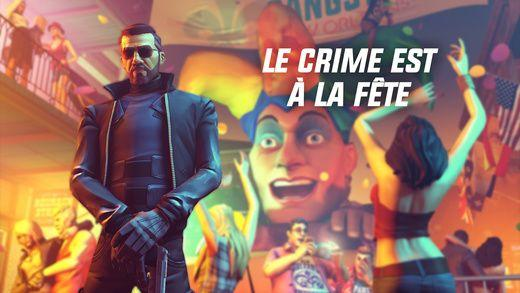 Le beau Gangstar New Orleans est en soft-launch sur iOS