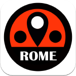 rome-travel-guide-and-metro-tr ipa iphone ipad